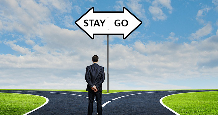 Lease Expiry: Should I Stay or Go ?